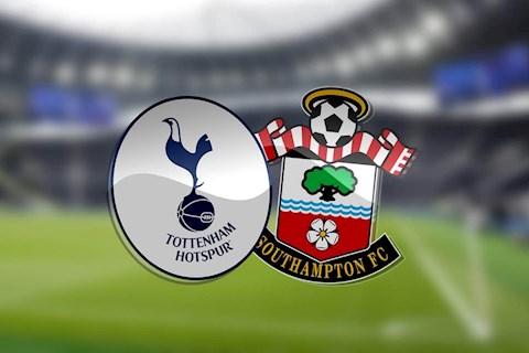Trực tiếp Tottenham vs Southampton Cúp FA 2020 đêm hôm nay hình ảnh
