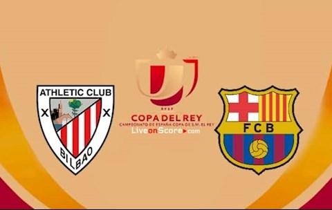 Athletic Bilbao vs Barcelona Preview