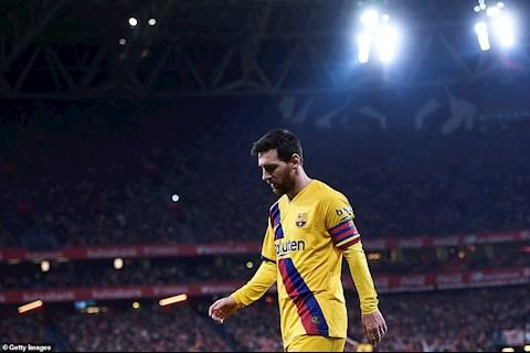Messi có thể rời Barca, nhưng ai mà nuôi nổi anh đây hình ảnh