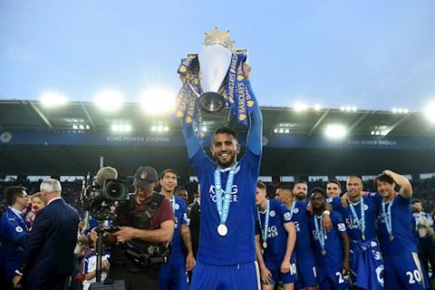 Vì một ngôi sao, Riyad Mahrez không thể tới Liverpool hình ảnh
