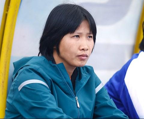 Trợ lý Đoàn Thị Kim Chi đã không thể tiếp tục đồng hành cùng đội  hình ảnh