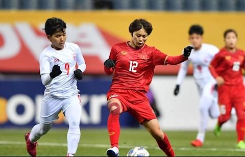 Lịch thi đấu bóng đá hôm nay 92 Nữ Việt Nam vs Nữ Hàn Quốc hình ảnh