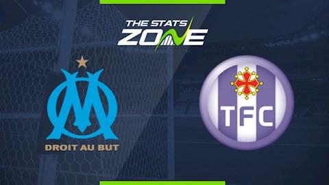 Marseille vs Toulouse 23h30 ngày 82 Ligue 1 201920 hình ảnh