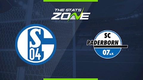 Schalke vs Paderborn 21h30 ngày 82 Bundesliga 201920 hình ảnh
