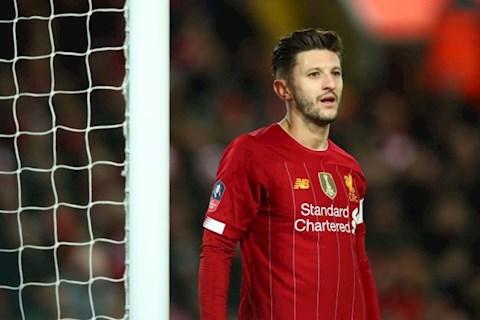 Nigel Winterburn cảnh báo Arsenal vụ Adam Lallana hình ảnh