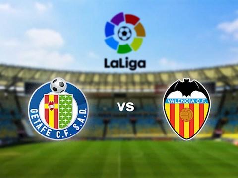 Getafe vs Valencia 22h00 ngày 82 La Liga 201920 hình ảnh