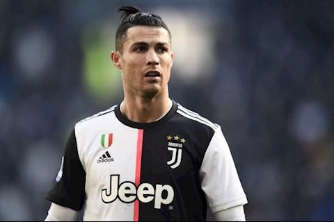 Ronaldo tức giận với hàng thủ Juventus  hình ảnh