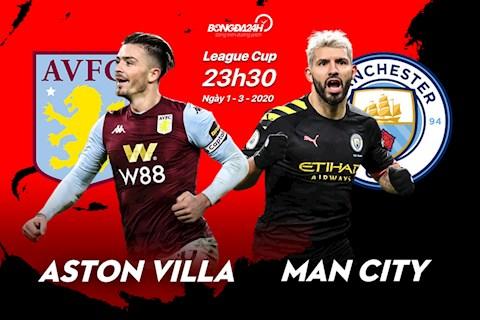 Nhận định Aston Villa vs Man City (23h30 ngày 13) Thừa thắng tiến lên hình ảnh 4