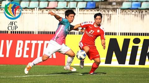 Lịch thi đấu TPHCM vs Lào Toyota hôm nay 103 - LTD AFC Cup hình ảnh