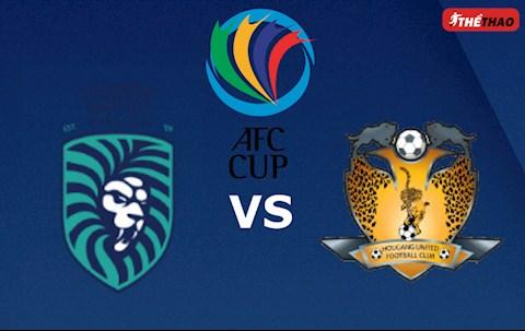 Yangon vs Hougang 16h00 ngày 103 AFC Cup 2020 hình ảnh