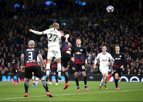 Tottenham buoc phai thang neu muon di tiep