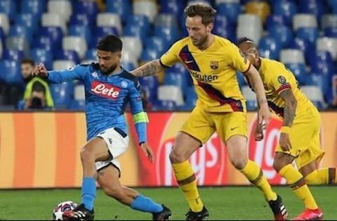 Lionel Messi Đá thế này, Barca đừng mơ vô địch C1! hình ảnh