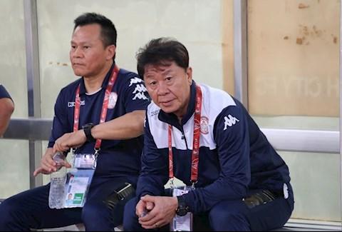 Nhận định CLB TPHCM vs Thanh Hóa (19h00 ngày 153) V-League 2020 hình ảnh