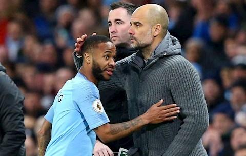 Guardiola ca ngợi hành động trượng nghĩa của Rashford và Sterling hình ảnh 2