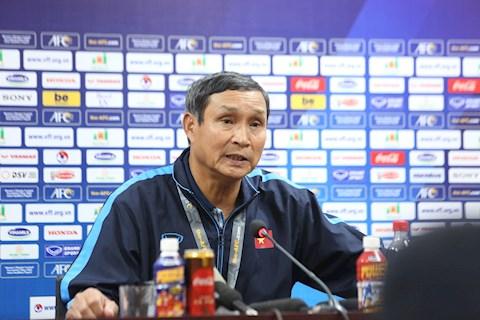 Mai Duc Chung DT nu Viet Nam vs nu Australia play-off olympic tokyo 2020