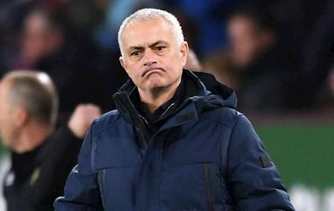 Cựu sao Tottenham dự báo cuộc tái thiết khổng lồ chờ Mourinho hình ảnh 2