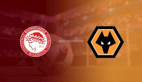 Olympiakos vs Wolves 3h00 ngày 133 Europa League 201920 hình ảnh