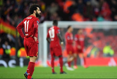 Atletico thang Liverpool Salah that vong