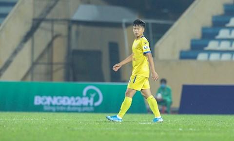 Nam Dinh vs Ha Tinh