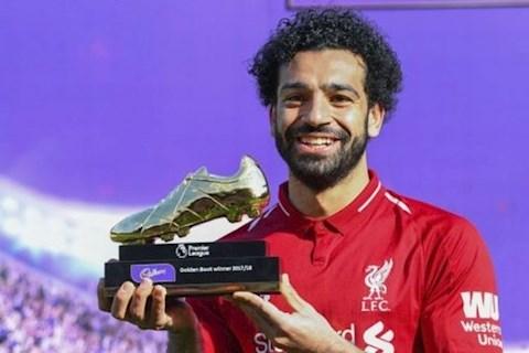 Steve Nicol bat ngo chi trich Mohamed Salah