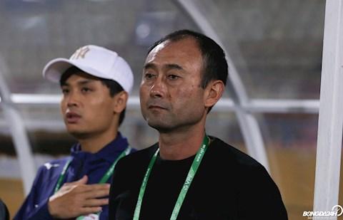 Lee Tae Hoon Viettel 3-3 HAGL V-League 2020