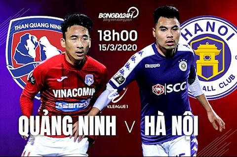 Quang Ninh vs Ha Noi