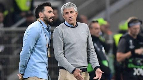 Rivaldo chỉ trích trợ lý Eder Sarabia ở Barca hình ảnh