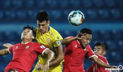 Tránh Covid-19, V-League 2020 có thể đá tập trung ở miền Bắc hình ảnh