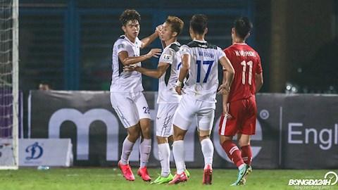 Các CLB đã nói gì về phương án thi đấu mới của V-League hình ảnh