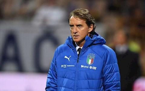 HLV Mancini
