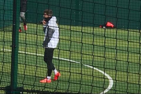 Mason Mount xin lỗi HLV Lampard vì vi phạm lệnh cấm tại Chelsea hình ảnh