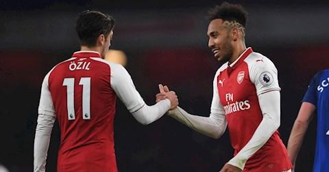 Chuyển nhượng Arsenal 6 cầu thủ phải ra đi ở Hè 2020 hình ảnh