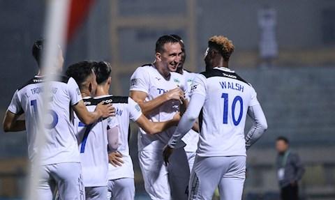 Báo Indonesia ghen tị với Việt Nam khi giải V-League sớm quay trở hình ảnh