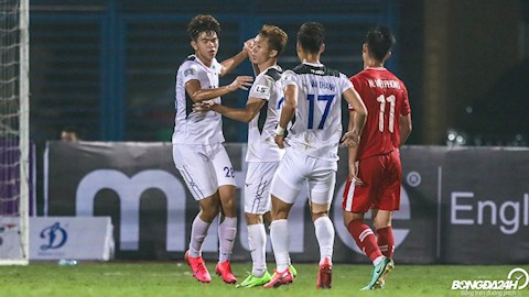 V-League 2020 Đề xuất đá một lượt, hủy kết quả 2 vòng đầu hình ảnh