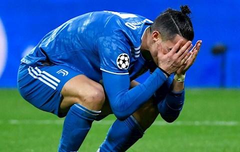 Cristiano Ronaldo không nằm trong 3 cầu thủ hàng đầu thế giới hình ảnh