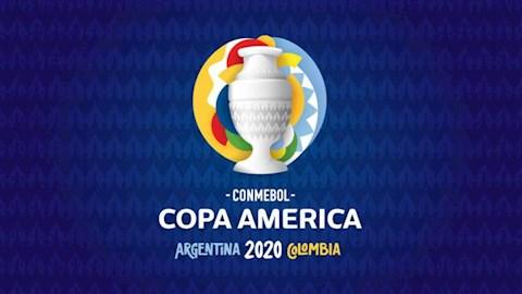 CHÍNH THỨC: Sau Euro, Copa America cũng hoãn vì Covid-19