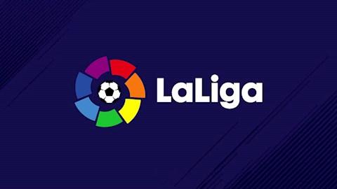 Top ghi bàn La Liga 20192020 vua phá lưới Tây Ban Nha hình ảnh