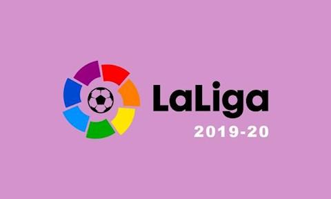 La Liga lên lịch trở lại Người thủ đô thở phào hình ảnh