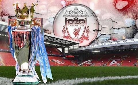 Nếu Liverpool được đặc cách vô địch NHA, cũng không ai phàn nàn! hình ảnh