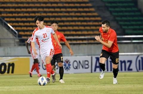 AFC lựa chọn Việt Nam tổ chức vòng bảng AFC Cup 2020 hình ảnh