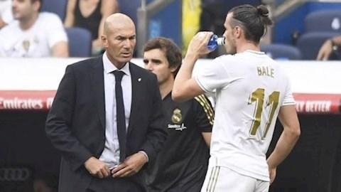 Gareth Bale rời Real Madrid theo dạng chuyển nhượng tự do  hình ảnh