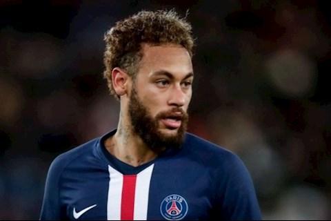 Barca có thể sử dụng luật UEFA để mua lại Neymar  hình ảnh