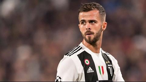 Chelsea muốn mua Miralem Pjanic của Juventus hình ảnh