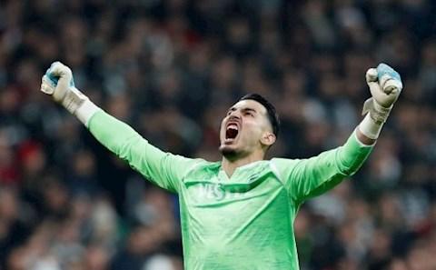 Liverpool muốn mua Ugurcan Cakir của Trabzonspor hình ảnh