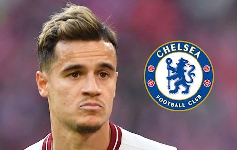 Người cũ cảnh báo Chelsea về ý định mua Philippe Coutinho hình ảnh