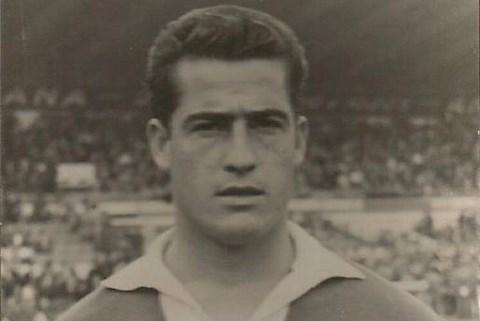 Jose Manuel Pesudo