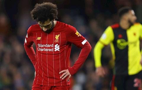 'Không bất bại là một điều có lợi cho Liverpool!' hình ảnh