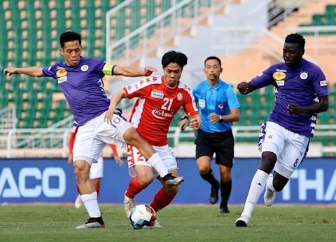 5 cầu thủ Việt đắt giá nhất tại V-League 2020 Công Phượng số 1 hình ảnh