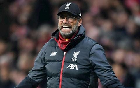 Carragher 'Chỉ danh hiệu Premier League liệu có đủ với Liverpool' hình ảnh 2