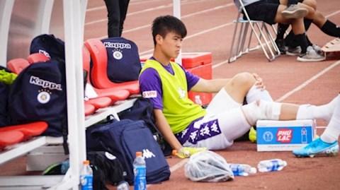 Hà Nội FC Coi chừng 'vết xe đổ' của HAGL hình ảnh